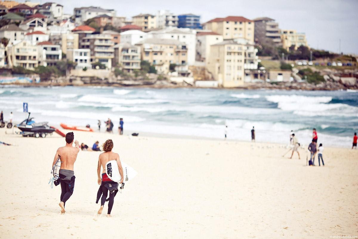 Australia15 Большое путешествие по Австралии