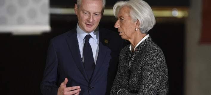 Καταρρέει η Αργεντινή, ζήτησε να μπει πιο γρήγορα στο ΔΝΤ!