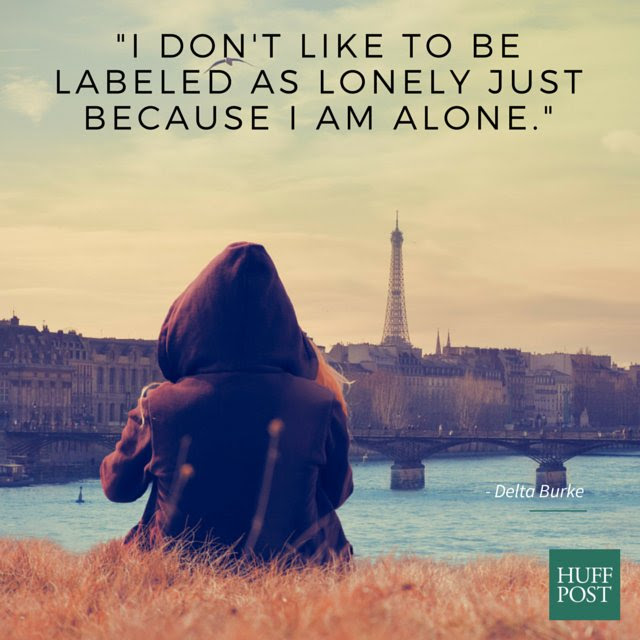 40 Inspiring Quotes To Remind You That Being Single Is Awesome