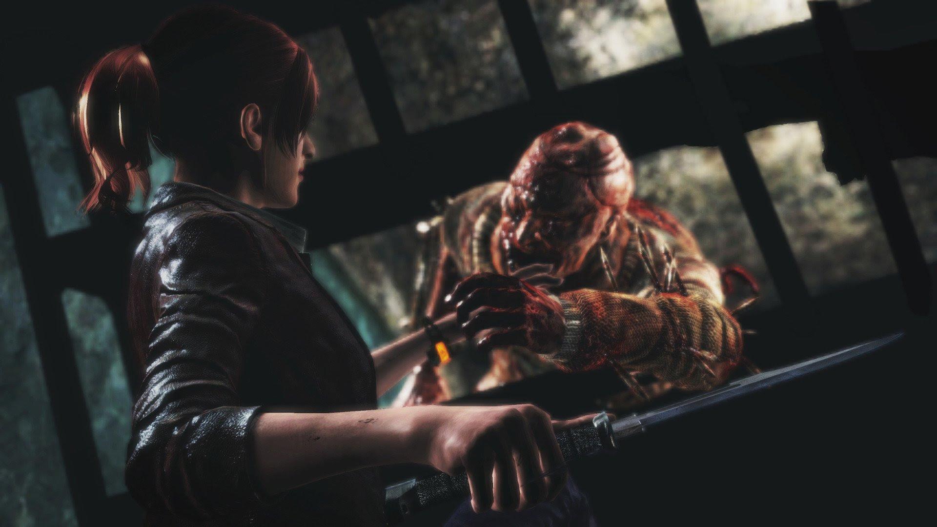 Resident Evil Revelations 2 Wallpaper 1
