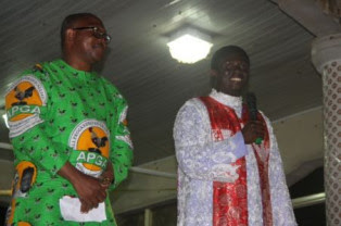 Nnamdi Kanu more important than Father Mbaka – Reverend Father Obinma