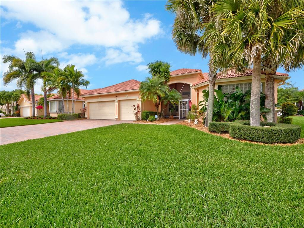 Florida Club  Homes for Sale and Real Estate in Stuart, Florida