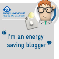 Membuat Energy Sever di Blog