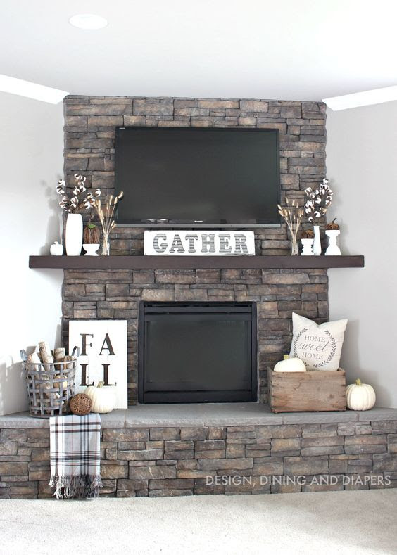 Fireplace designs 11