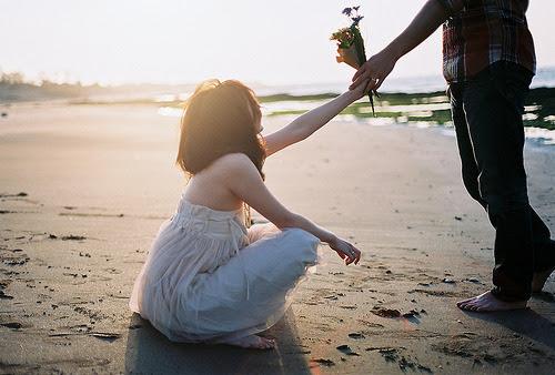 Nunca desistir é o conselho que todosdeveríamosseguir, principalmente quando se trata de um amor. (nossahist0ria)