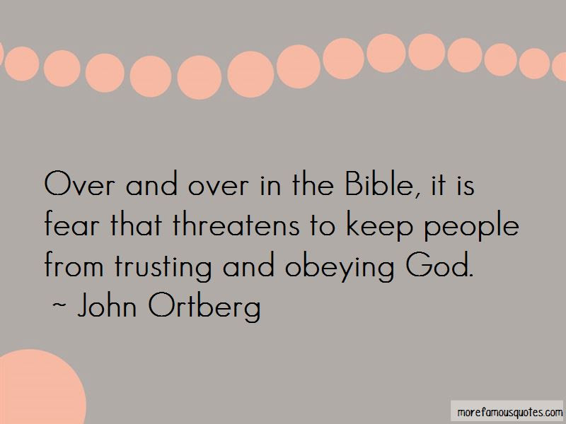 Quotes About Trusting God Bible Top 2 Trusting God Bible Quotes