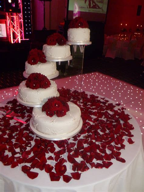 Same 5 Tier Wedding Cake Stand By Pjr Wedding Cake