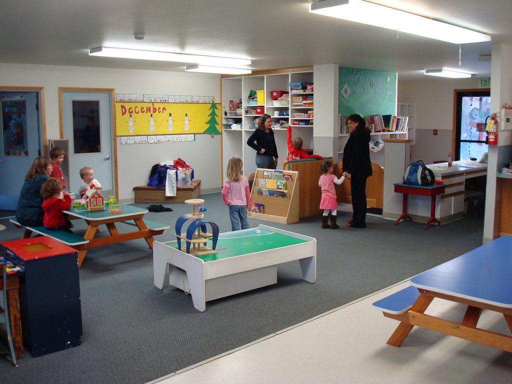 Kindergarten Game Pc Rooms