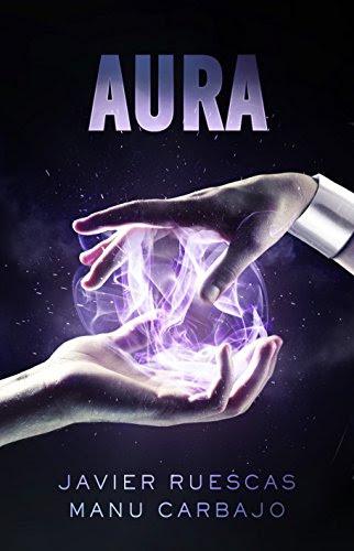 Descargar Saga Electro: ELECTRO II - AURA de Manuel ...