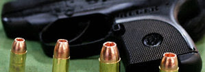 Guns and Ammo Sales Up