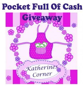 pocket full of cash giveaway