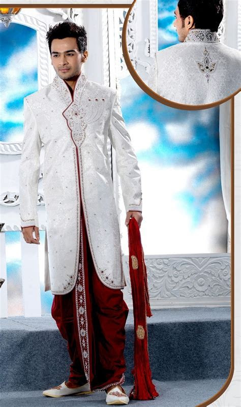 Wedding Sherwani And Kurta Pajama for Men   Fashion Join