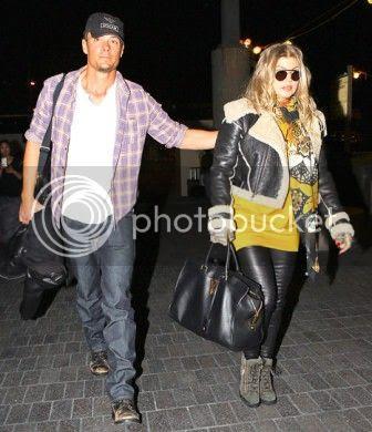 Fergie Pregnat Fashion Style With Husband Josh Duhamel photo fergie-pregnant-josh-duhamel_zpsd877e038.jpg