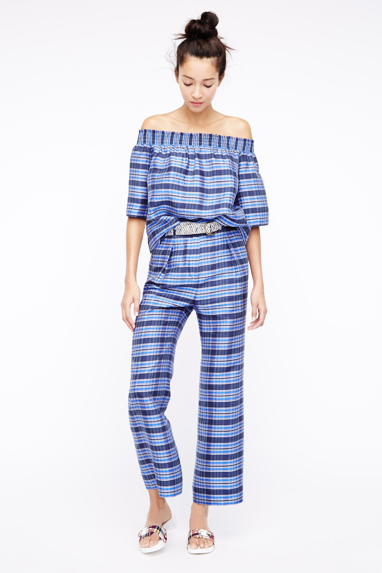J.Crew Spring 2017 Ready-to-Wear Collection - Vogue