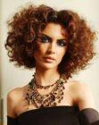 medium hairstyle - Royston Blythe