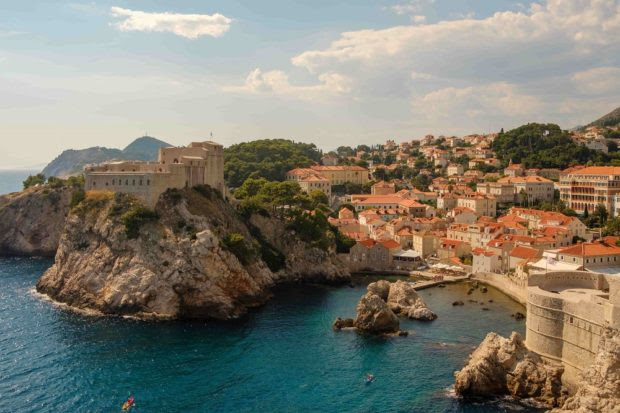 3 Reasons to Spend Summer in the Balkans