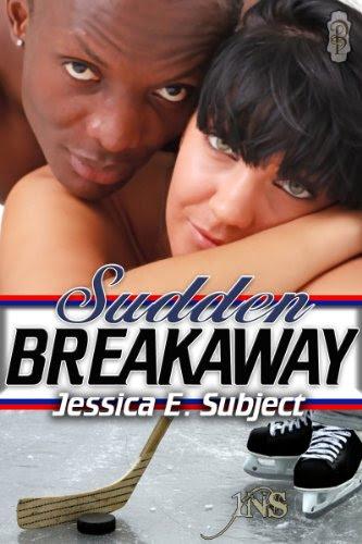 Sudden Breakaway (1 Night Stand Series) by Jessica E. Subject