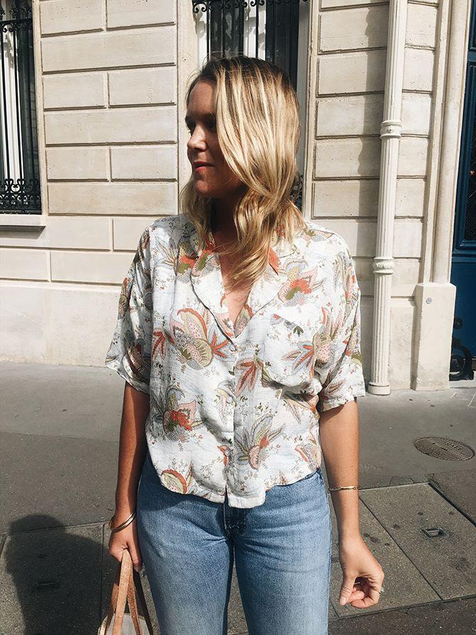 photo 4-levis 501 vintage blouse pyjama Monoprix_zps2i0szsa3.jpg