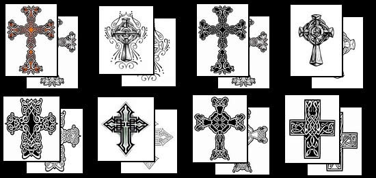 Celtic Cross Tattoos What Do They Mean Celtic Cross Tattoo