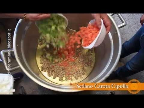 cucina teramana: videoricetta - le virtù - Cucina Teramana