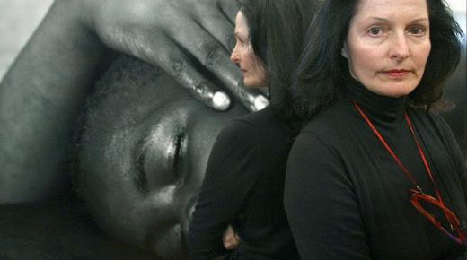 Charla con la fotografa Isabel Munoz en Madrid