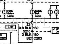 Repair Diagrams for 1997 GMC Sonoma Engine, Transmission ...