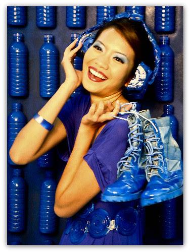 Miss Astro 2008 ~ Felicia