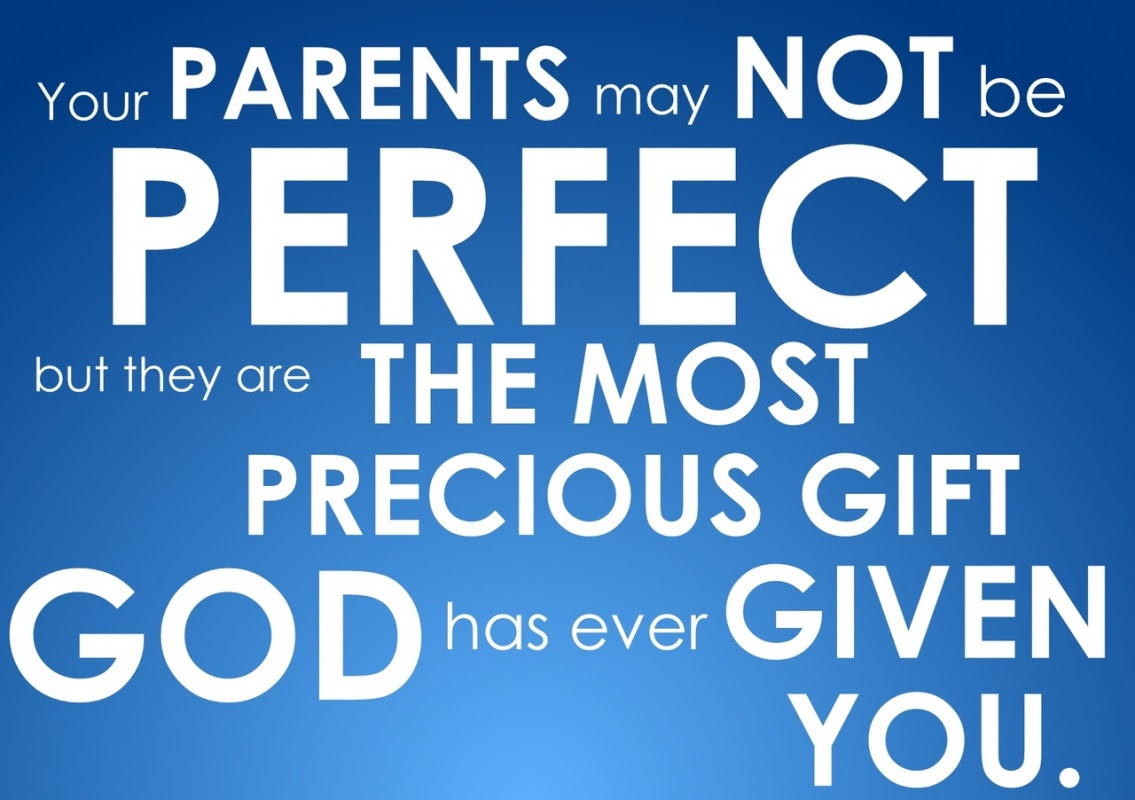 Parents Quote Picture Quote 1