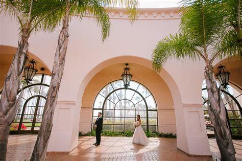 Fess Parker Hotel Wedding by Santa Barabara Wedding