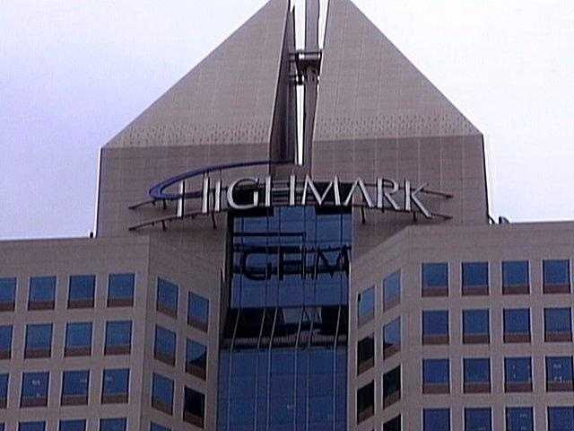 Highmark changes CEOs after less than 2 years