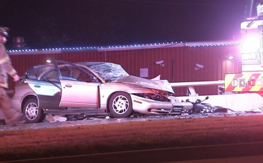 Two People Injured in Dallas Drunk Driving Accident on Military Pkwy