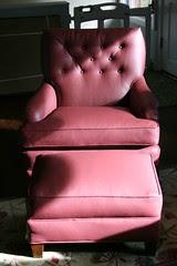 Walker's chair