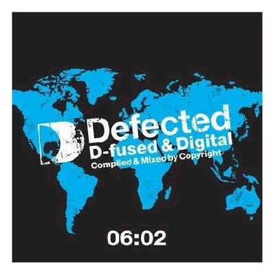 Deep in the house defected d fused digital 06 02 for Deep house 2006