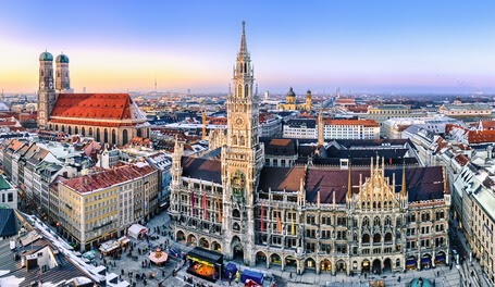 Living in Germany: A Guide to Living in Germany as an Expatriate