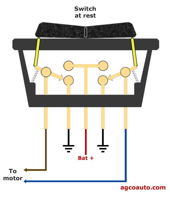 Agco Automotive Repair Service Baton Rouge La Detailed Auto Topics Diagnosing Power Window Problems