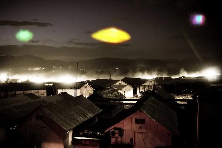 ufo-Antarctica