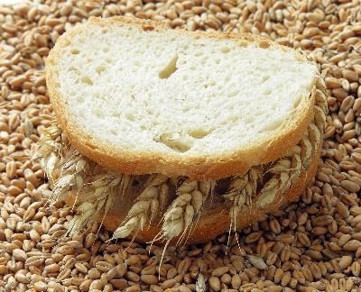No Celiac's Disease/gluten intolerance, but wheat allergy? This is what I have!