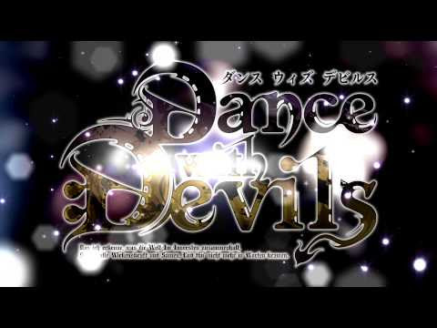 與惡魔共舞Dance with Devils