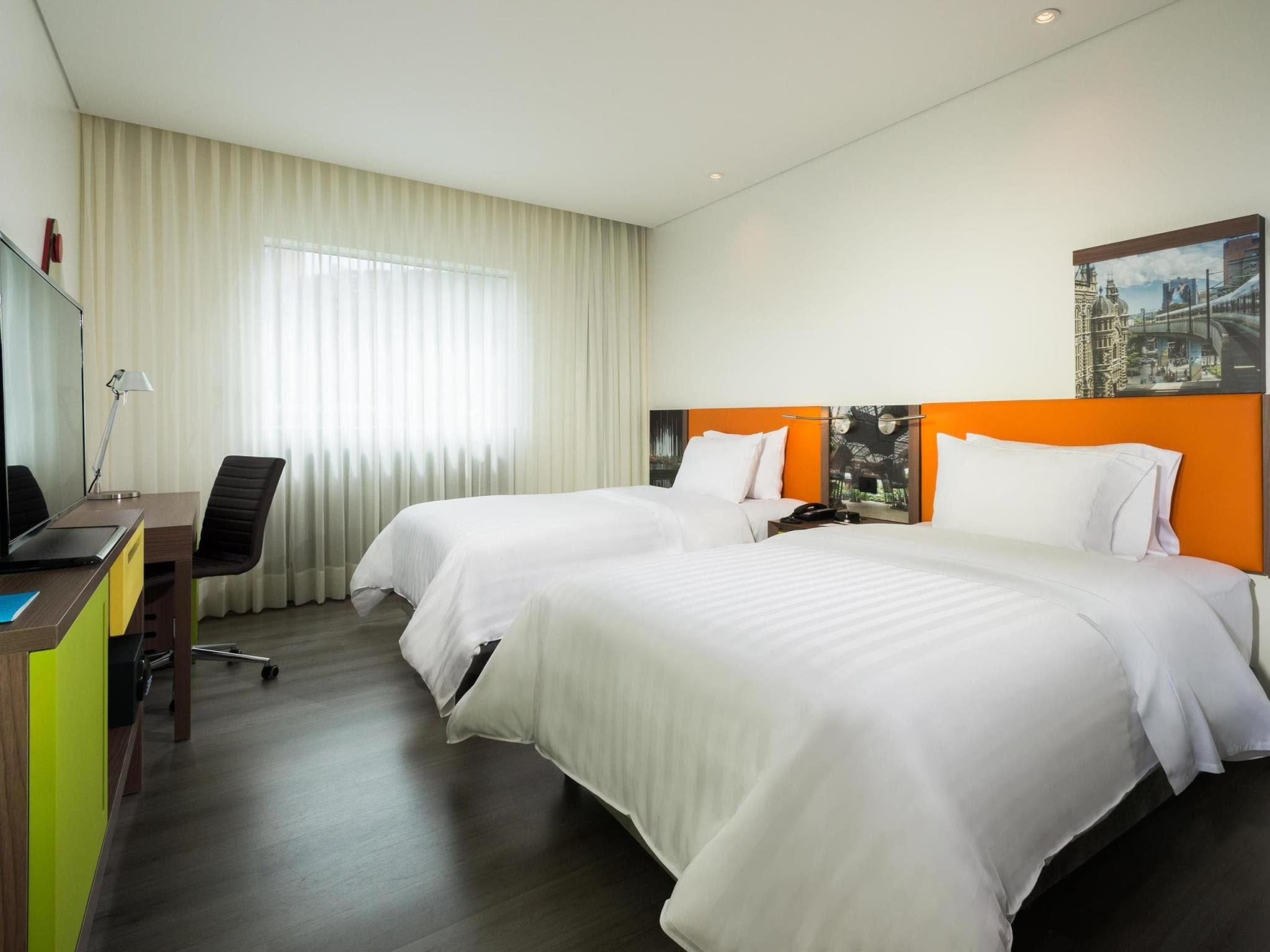 Reviews Hampton Inn Medellin Colombia