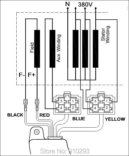 Diagram Wiring Diagram Avr Genset Full Version Hd Quality Avr Genset Diagram J Agriturismoforli It
