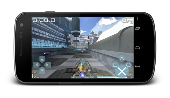 Come Trasformare Uno Smartphone o Tablet Android In Una Psp Con PSSPP - PSP Emulator