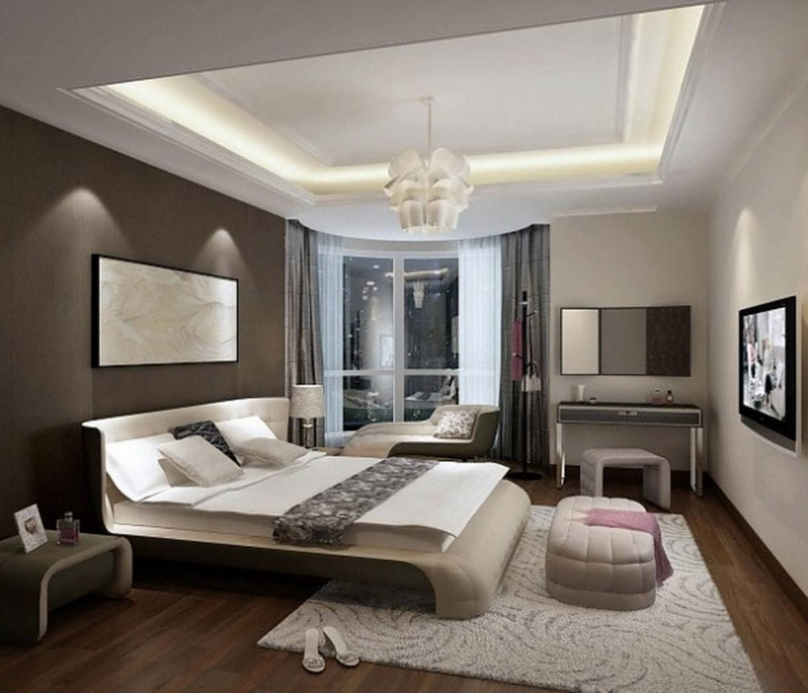 25 Tips For Designing SmallSized Bedrooms Got Bigger With Minimalist Home.