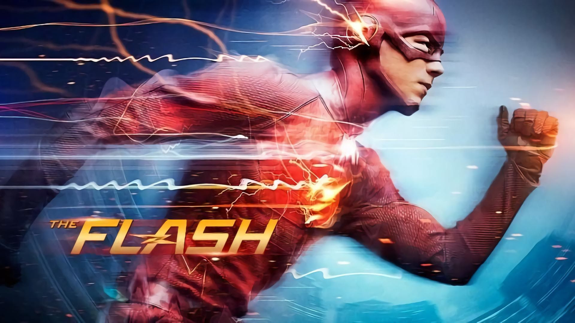 The Flash Tv Series Wallpaper 78 Images