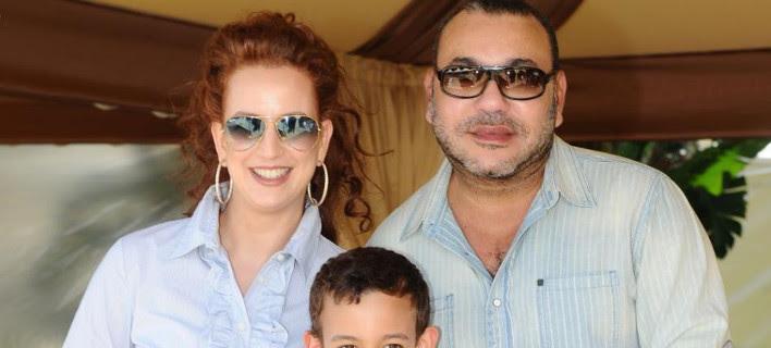 Ο βασιλιάς του Μαρόκου στην Ηλεία: Ξόδεψε 5 εκατ. ευρώ σε 7 μέρες! [εικόνες]