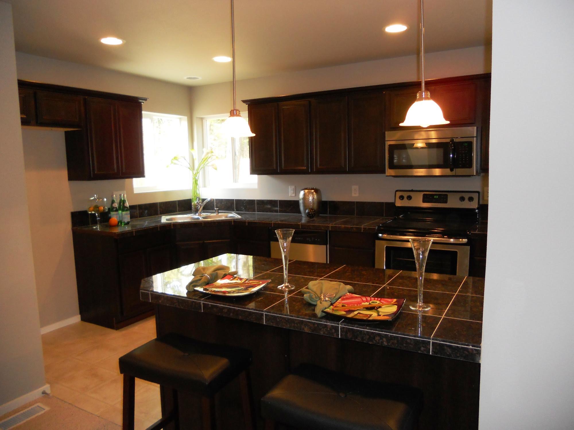 New Model Kitchen Designs | Joy Studio Design Gallery ...