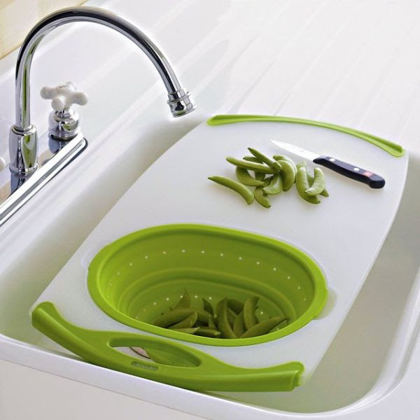 7-modern-green-cutting-board