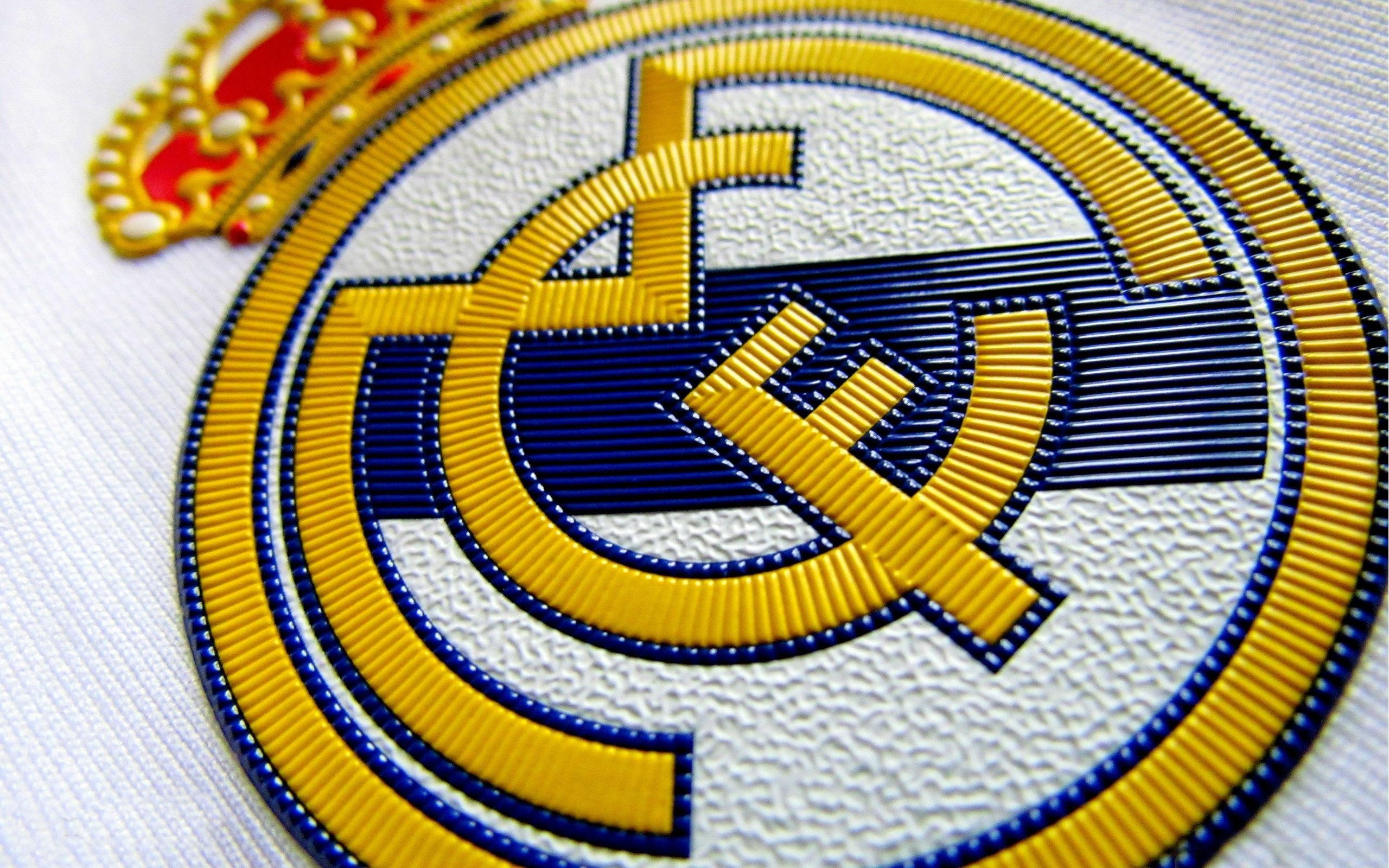 Real Madrid Logo Football Club Pixelstalk Net