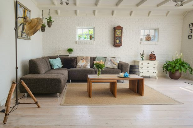 When and Where to Splurge When Decorating Your Home