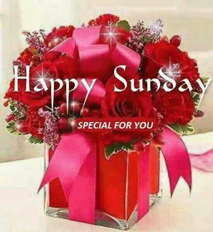 Happy Sunday Special For You Pictures Photos And Images For
