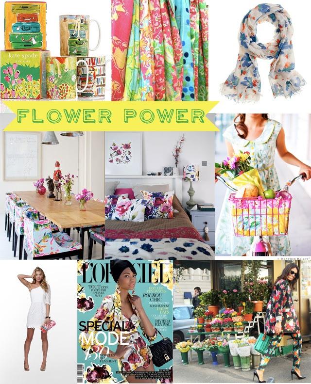 Flower Power #heycaryl